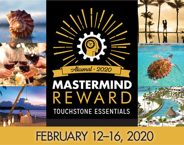 Touchstone Essentials Reward Trip
