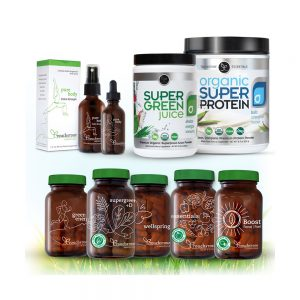 Healthy Life Pack
