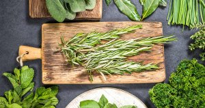 Top 12 Antioxidant Herbs for Better Health