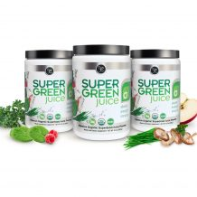 Super Green Juice 3 Pack
