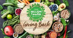 Touchstone Essentials Gives Back